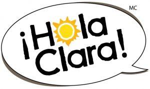 HOLA CLARA_MC_logoCOUL_bulle_04 jpg